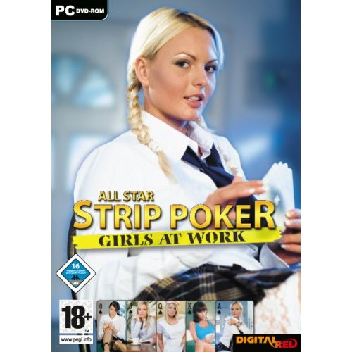 Strip poker game for pc
