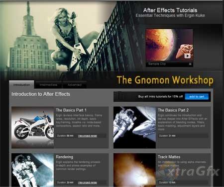 Gnomon workshop tutorials free download