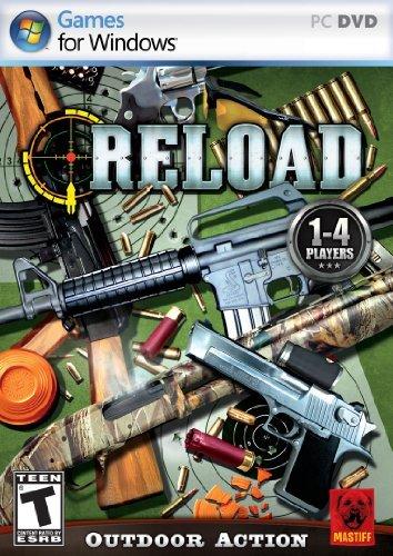 Reload: Target Down 2010/ENG 2011
